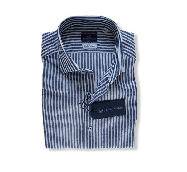Alessandro Boni Camicie Uomo - Click Company Modificate (2)