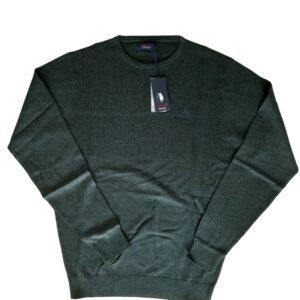 Maglione verdone - alessandro boni camicie (3)